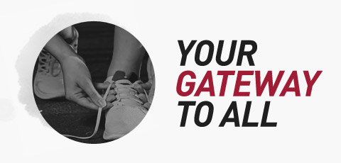 Your Gateway To All